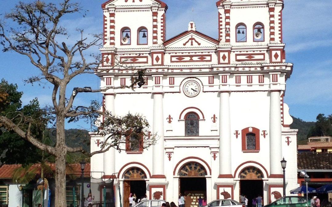 Cosa fare a Medellin – Colombia-  in pochi giorni