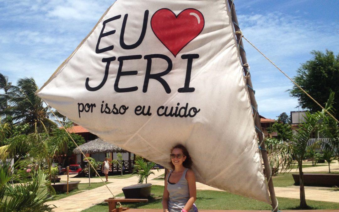 Jericoacoara cosa fare se non ami il kitesurf – Brasile