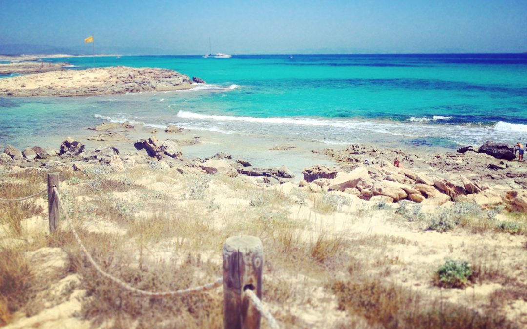 Cinque cose alternative da fare a Formentera