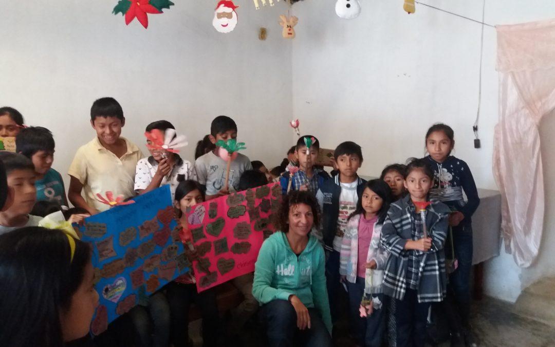 Clara: viaggio di 10 mesi per fare volontariato in Asia e Centro America