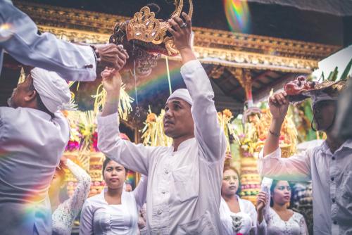 Che cosa è il Nyepi la giornata del Silenzio di Bali