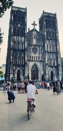 Cattedrale di Hanoi
