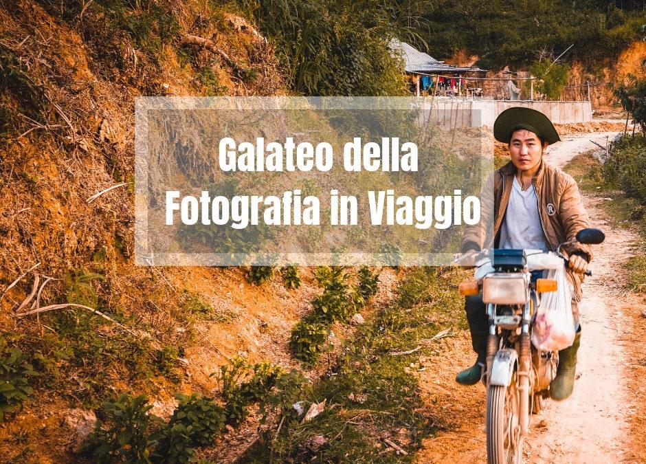 Galateo della fotografia in viaggio: cosa fare e cosa non fare