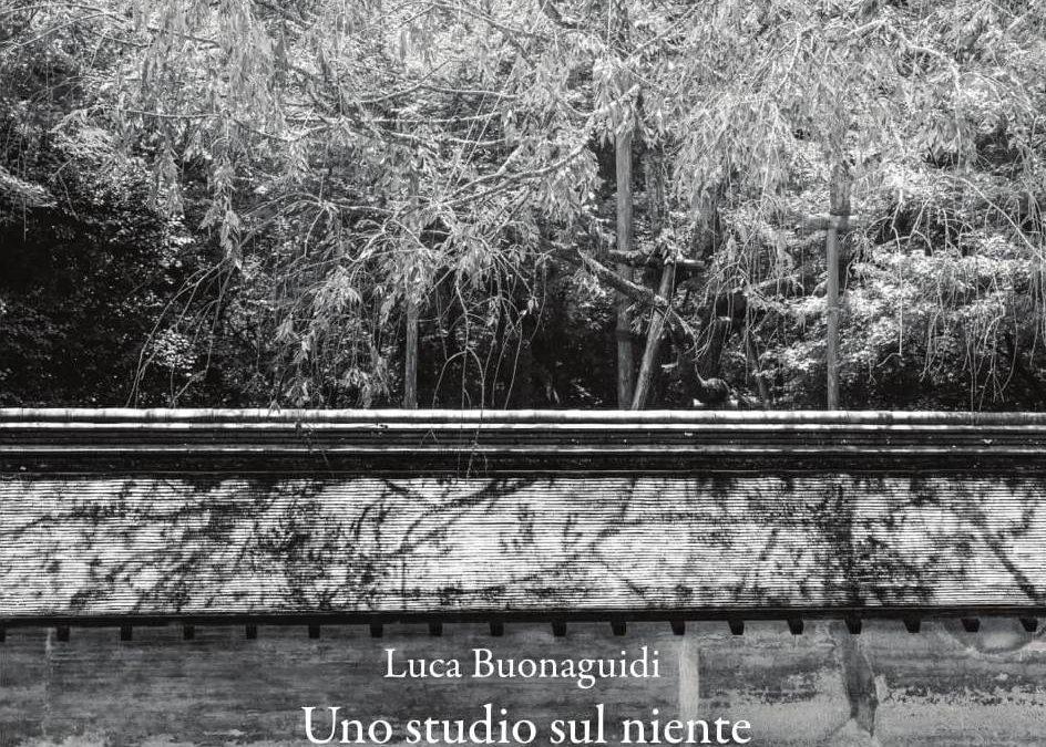 UNO STUDIO SUL NIENTE – Viaggio in Giappone di Luca Buonaguidi