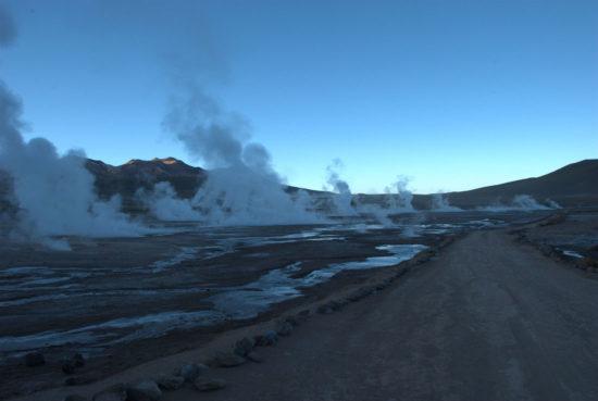 Come visitare il Deserto di Atacama in Cile
