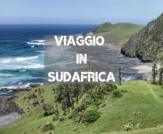 Come Organizzare un Viaggio in Sudafrica fai da te