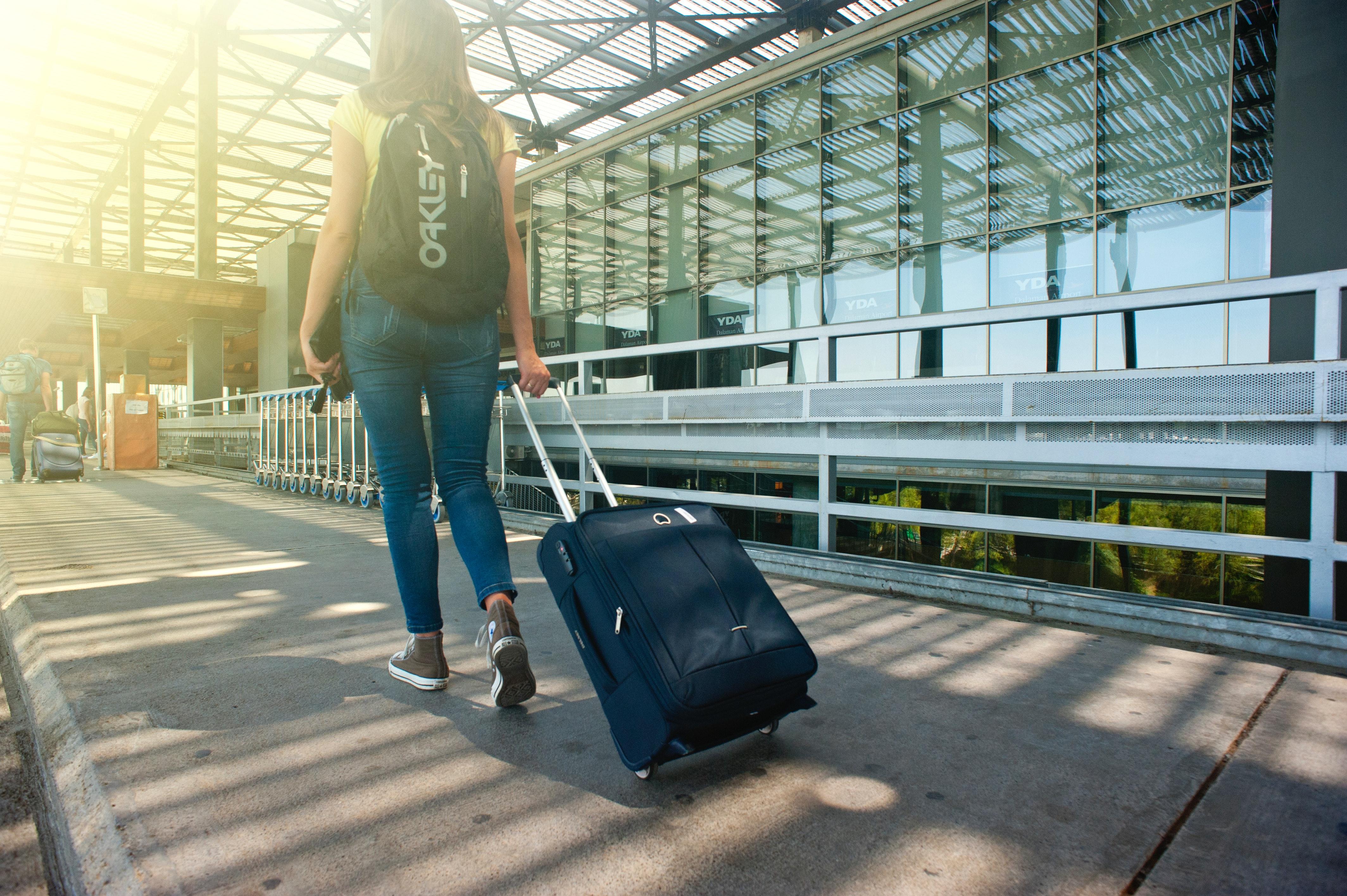 """Due outfit da mettere in valigia per il tuo """"city break"""