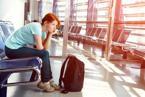 Fai valere i diritti del passeggero quando il tuo volo è in ritardo o viene cancellato