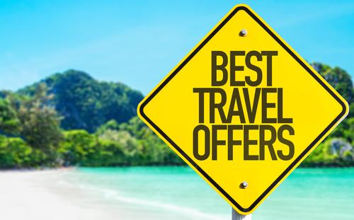 Mighty Travels Premium il programma di offerte voli ed errori di prezzo più grande del mondo