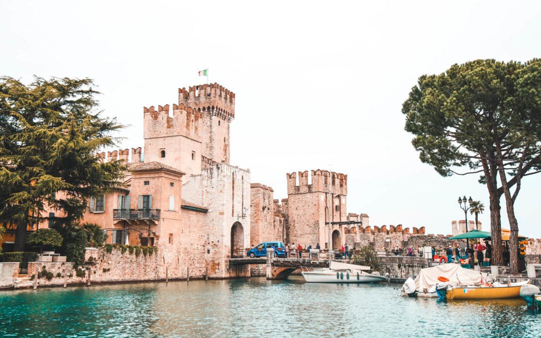 Weekend a Sirmione cosa fare sul Lago di Garda