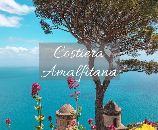 Come organizzare un viaggio in Costiera Amalfitana: da Vietri a Positano