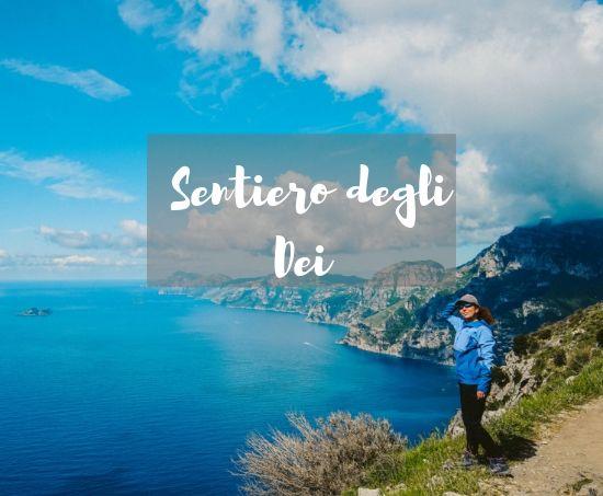 Cosa sapere prima di fare il Sentiero degli Dei: da Agerola a Positano