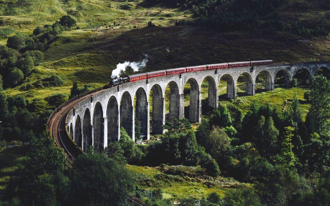 Viaggiare da soli in Europa: le migliori opportunità del passato e di oggi