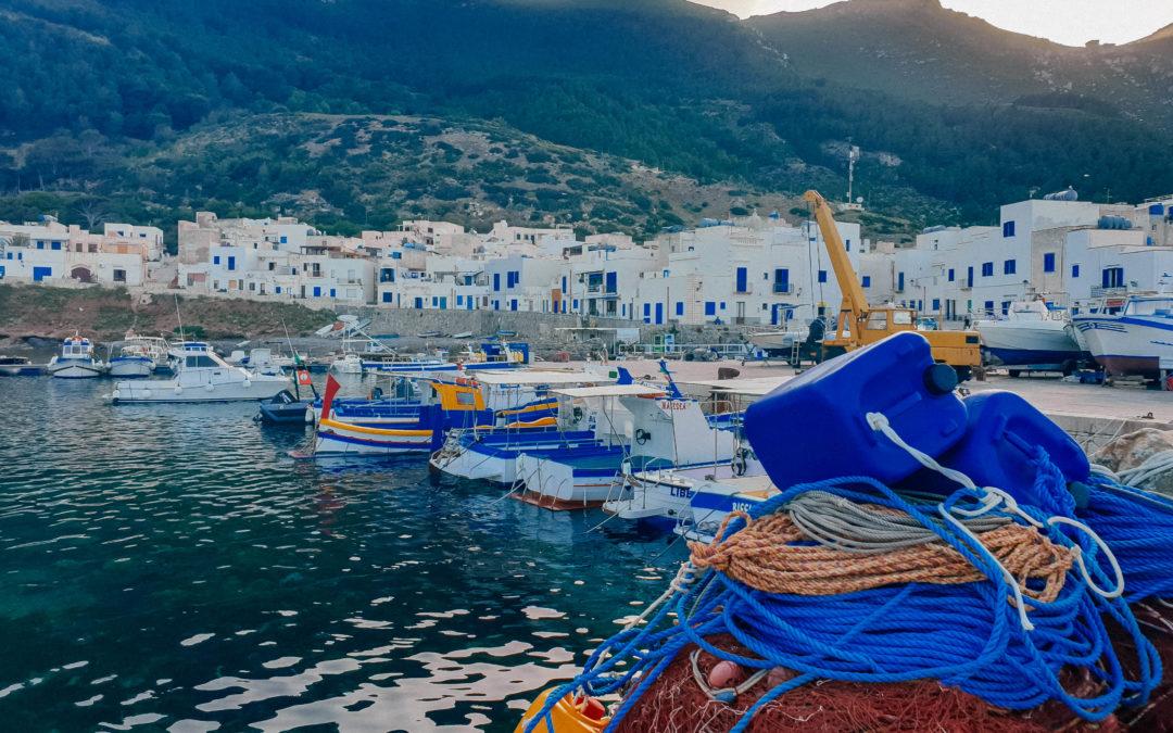 Cosa fare a Marettimo – Isole Egadi Sicilia