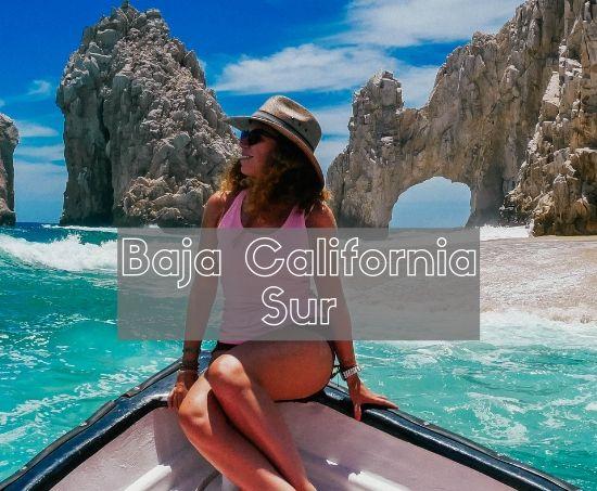 Come organizzare un viaggio in Baja California Sur – Messico