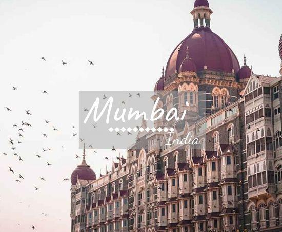 Cosa fare assolutamente a Mumbai -India