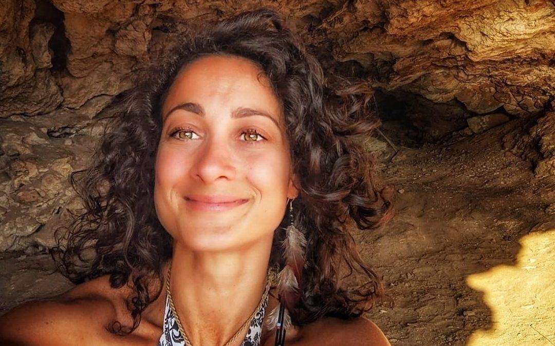 Arianna: da 13 anni in viaggio inseguendo i suoi sogni