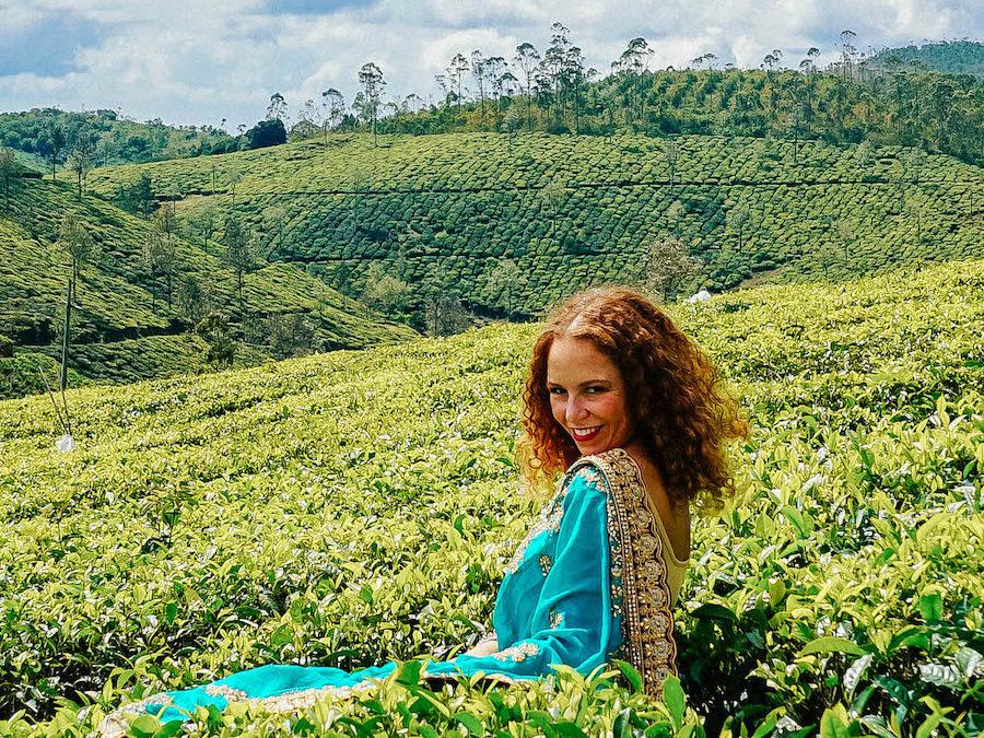 Kerala: Il Parco Nazionale del Periyar e le piantagioni di tè – India