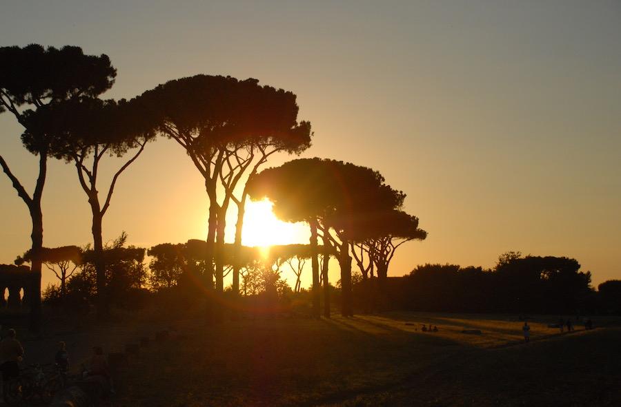Roma: cosa vedere nel Parco dell'Appia Antica