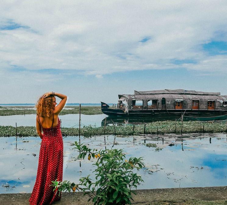 Kerala: vivere l'esperienza delle Backwaters nell'india del Sud