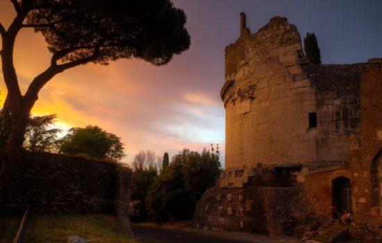 Parco dell'Appia Antica Roma