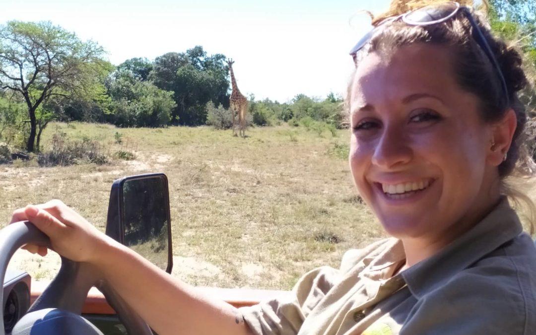 Chiara: fare volontariato con gli animali a volte è una bufala! Racconta la sua brutta esperienza in Namibia