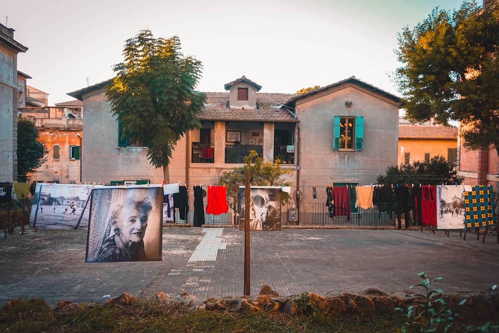 Cento anni di Garbatella a Roma: cosa devi assolutamente vedere