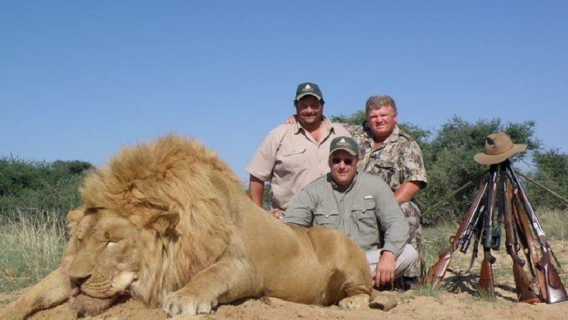 Che cosa è il Canned Hunting e perché non si toccano gli animali selvaggi