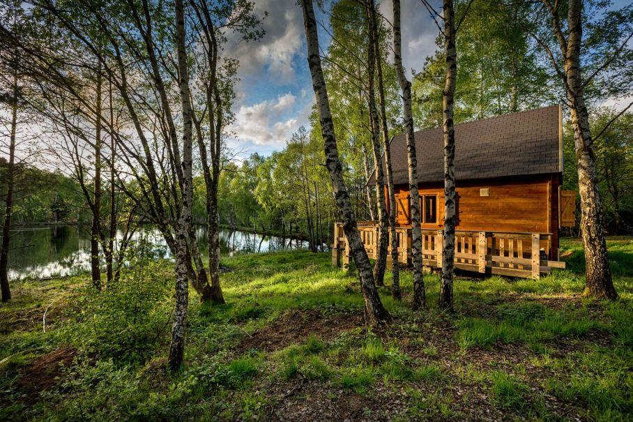 Nasce NatureHouse per chi cerca una casa immersa nella natura