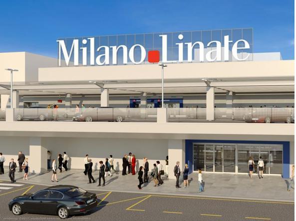 Nuovo Aeroporto di Milano Linate: il modo più facile per volare da Milano