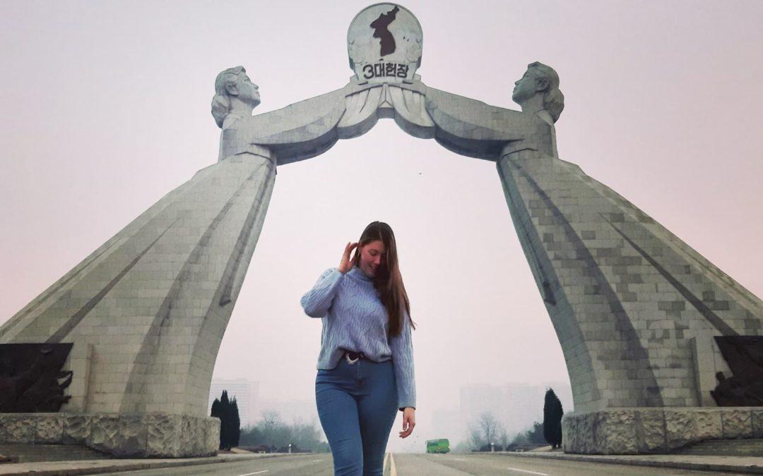 Francesca: come viaggiare in Corea del Nord