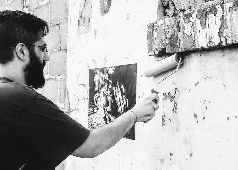 Emanuele Di Cesare: un fotografo indipendente per il Sud del Mondo