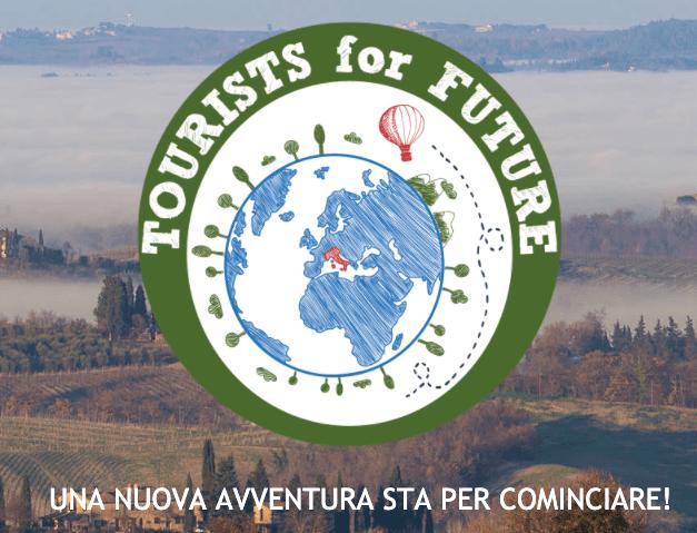 Nasce Tourists for Future: lo storytelling sostenibile dell'Italia