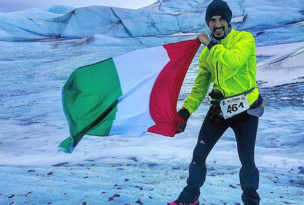 Roberto: la sfida di correre in ogni paese del mondo