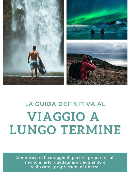 Guida al Viaggio a Lungo Termine  di Ilaria Cazziol e Marco Mignano