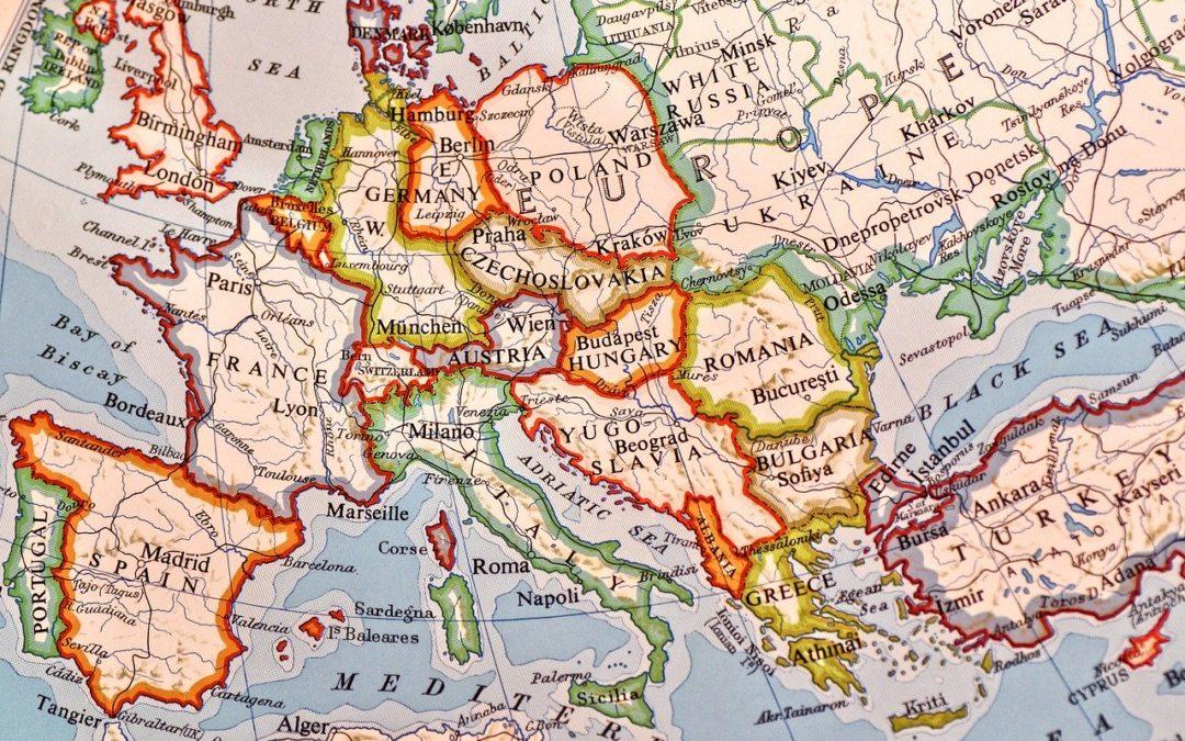 Europa aperta: dove si potrà viaggiare