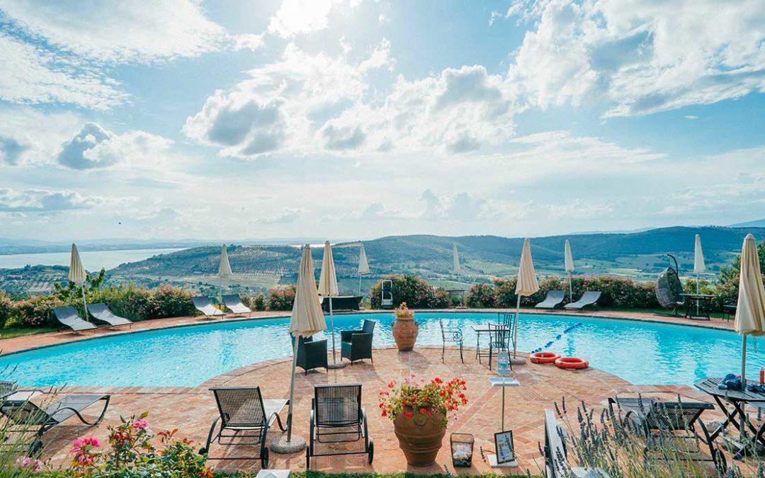 Cosa fare sul Lago Trasimeno in Umbria