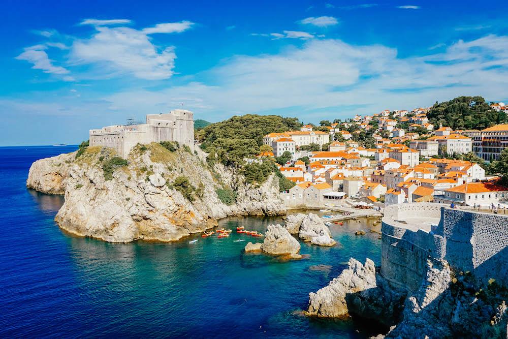 Cosa non perdere in un viaggio in Dalmazia- Croazia