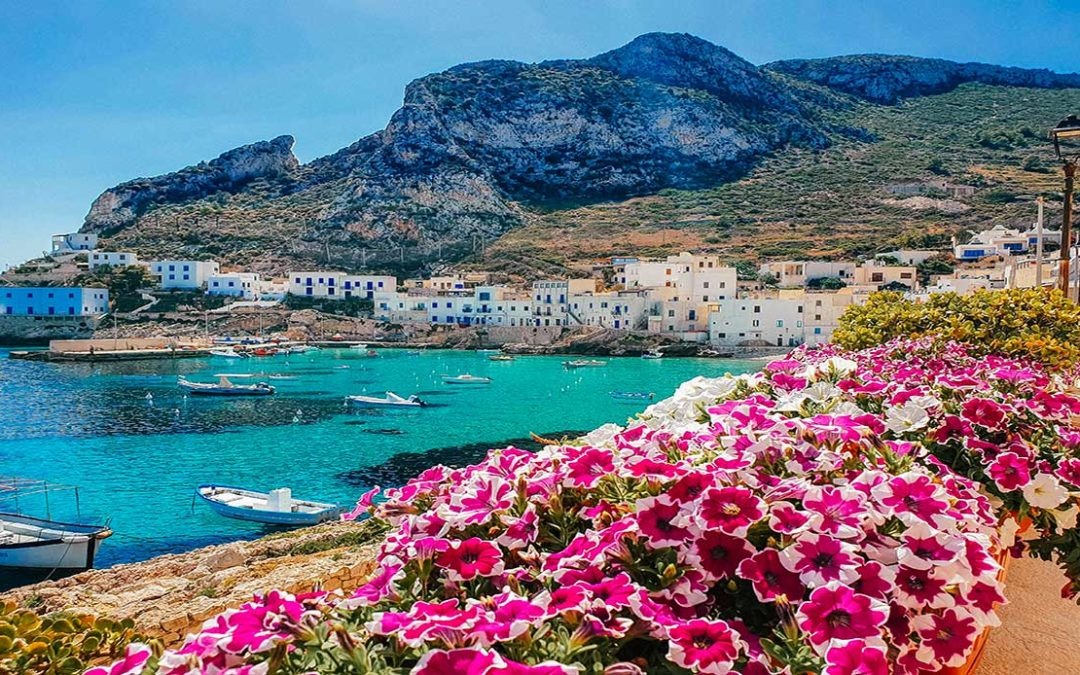 Cosa fare sull'Isola di Levanzo – Isole Egadi – Sicilia