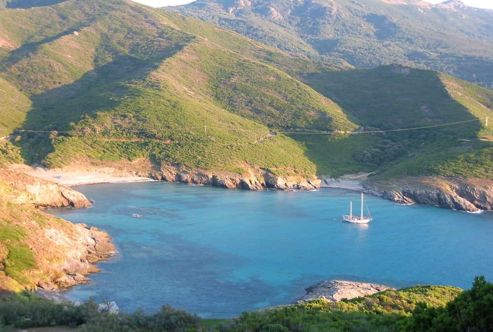 Le 10 spiagge più belle della Corsica