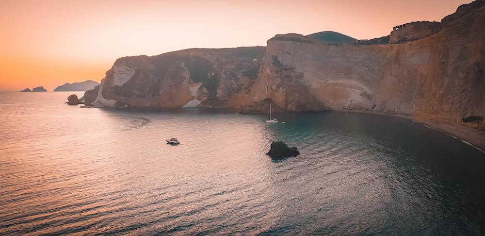 Cosa fare a Ponza: weekend o vacanza nelle spiagge più belle
