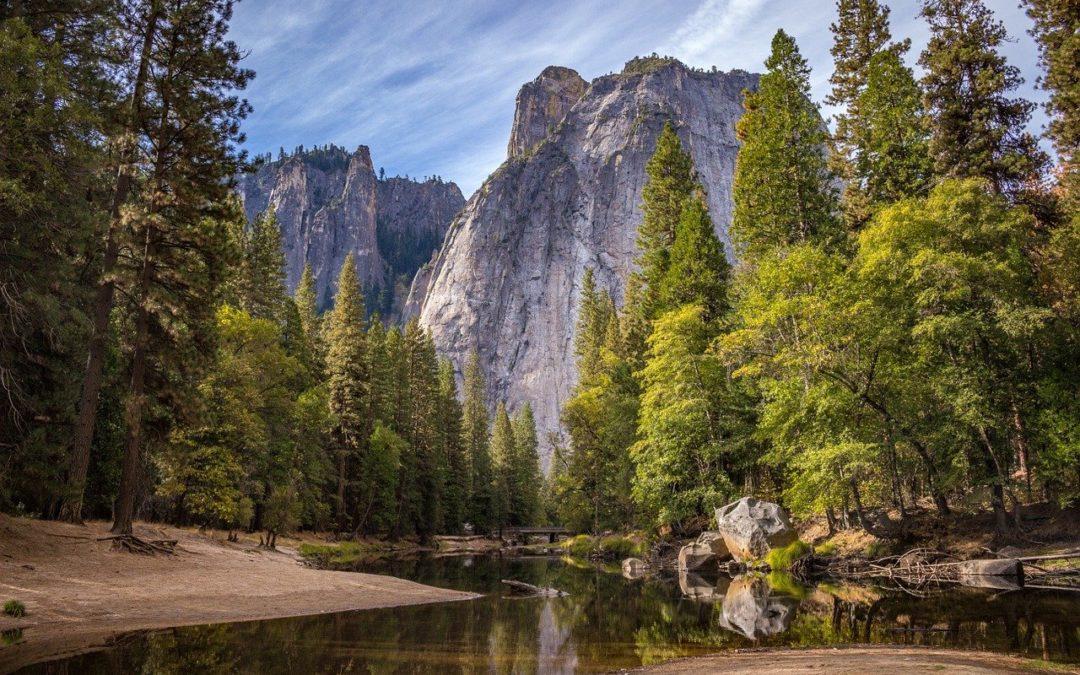 Avventure negli USA: i parchi nazionali più belli