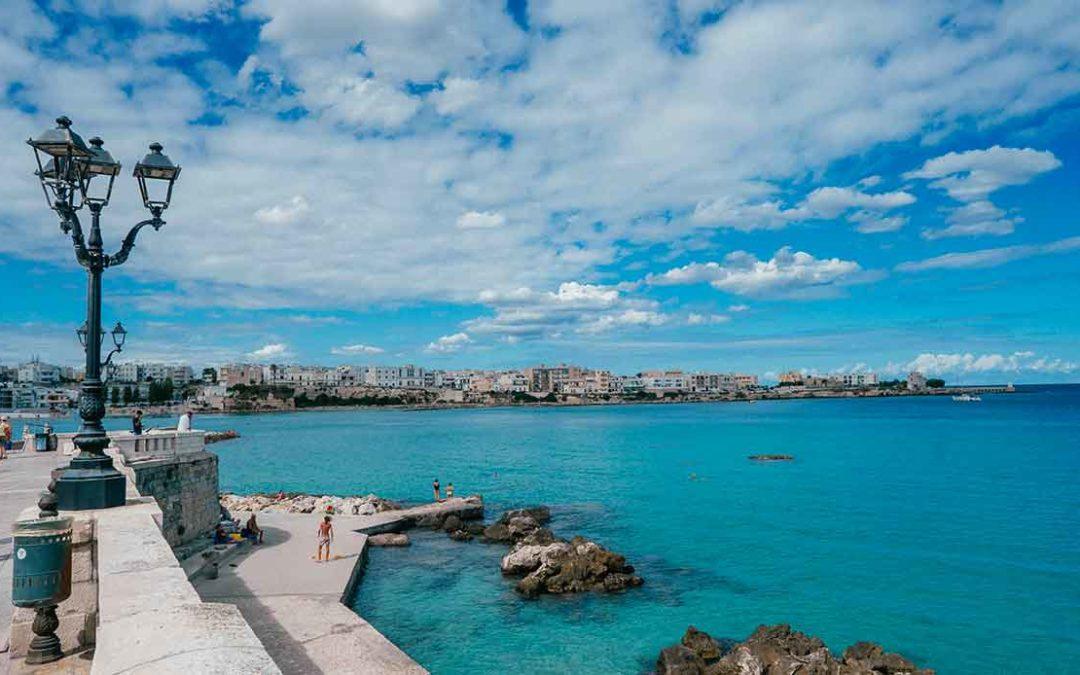 Cosa fare ad Otranto e dintorni in un weekend – Puglia