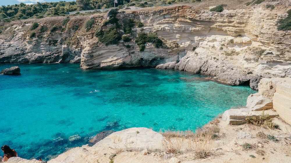 Cosa fare a Castro Marina e dintorni: verso il Sud del Salento