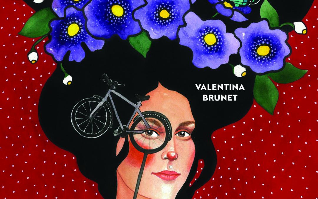 PEDALANDO SOGNI: Valentina Brunet dal Vietnam all'Italia in bicicletta