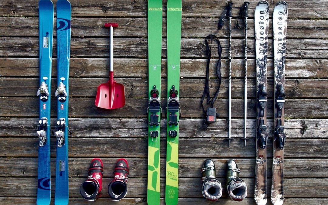 Vacanze sulla neve: ecco dove trovare attrezzatura da sci online