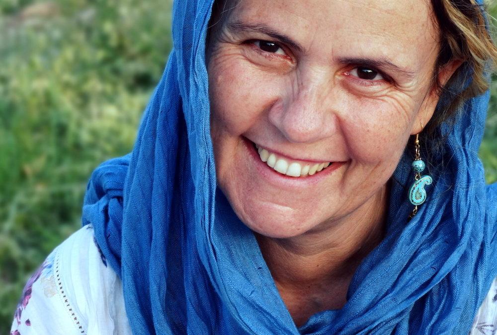 Loredana a 50 anni fa il giro del mondo da sola sulle orme di Ida Pfeiffer