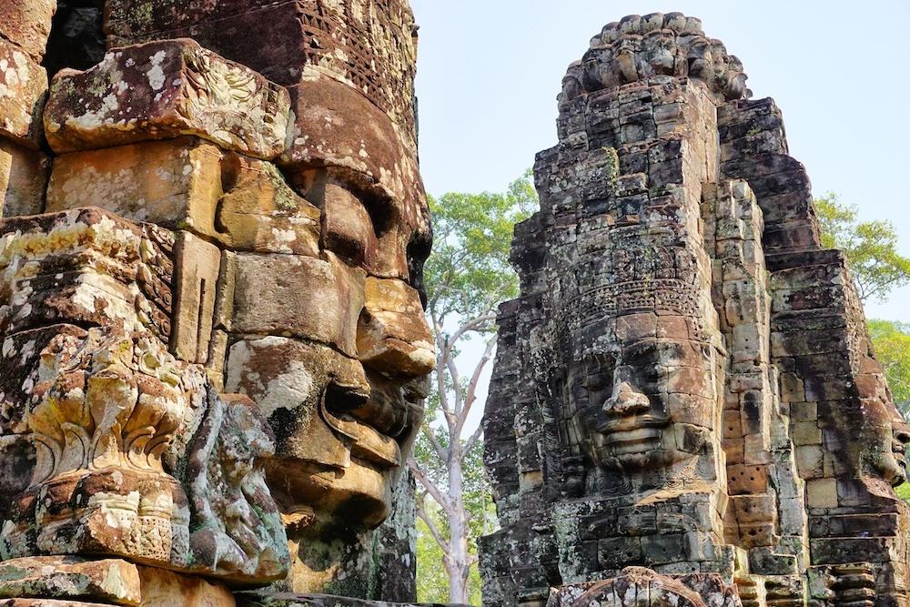 Cose da non perdere durante un viaggio in Cambogia