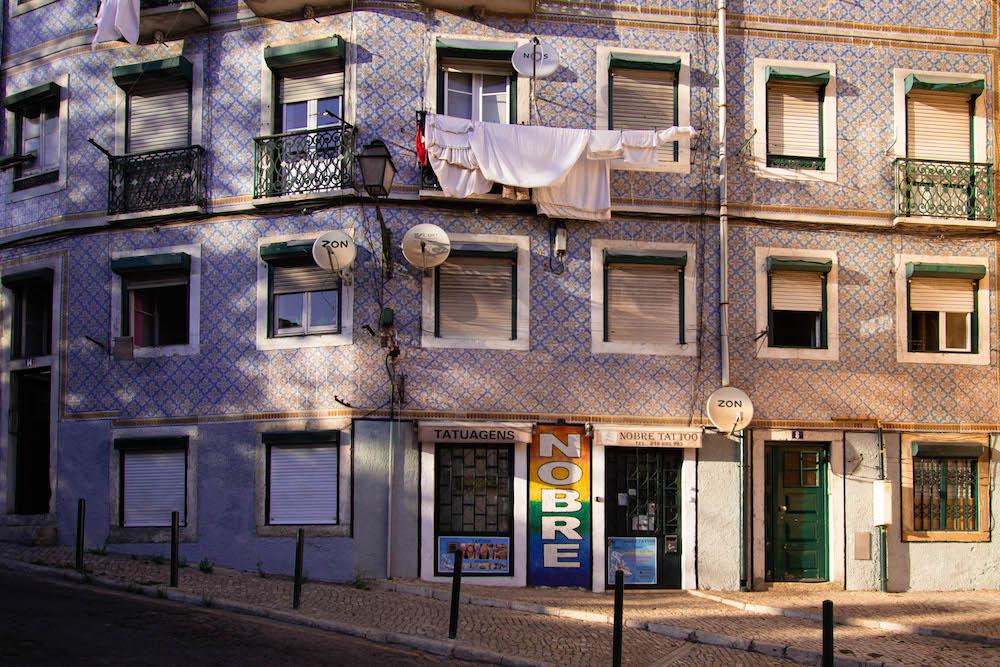 Cosa fare a Lisbona in un weekend