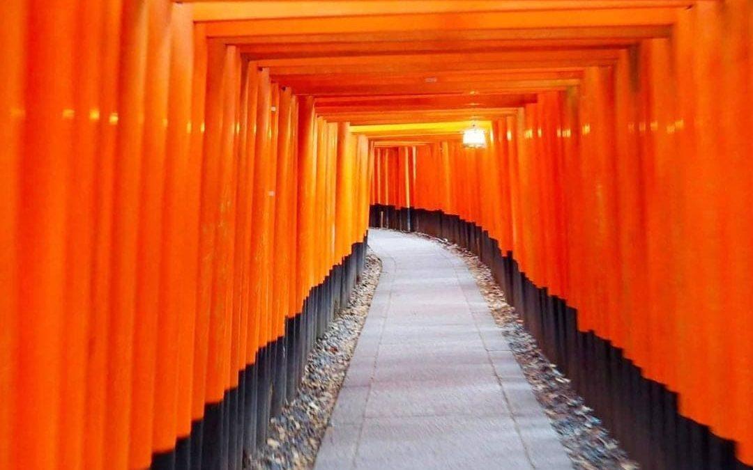 Cosa vedere in Giappone in una settimana